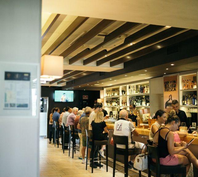Restaurante Sala en Madrid cuenta con la mejores tapas