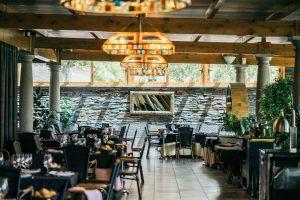 El mejor restaurante en Guadarrama Sala